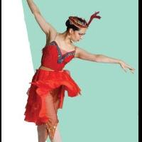 New York Theatre Ballet Presents Chase Brock's BARK! IN THE PARK and THE FIREBIRD, 2/23-24