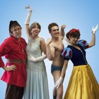 BWW Reviews: Playhouse's VANYA AND SONIA AND MASHA AND SPIKE Would Make Chekhov Giggle