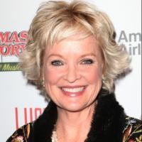 Christine Ebersole, Beth Leavel, Hunter Ryan Herdlicka & More Set for 54 SINGS ELAINE STRITCH