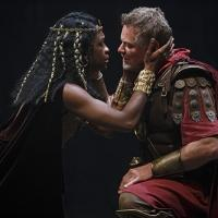 BWW Reviews: Stratford Festival's 'ANTONY AND CLEOPATRA'