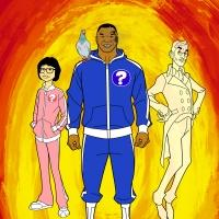 Adult Swim Premieres New Series MIKE TYSON MYSTERIES Tonight