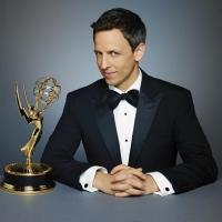 Emmys Set Seven-Year, Non-Olympic High for NBC