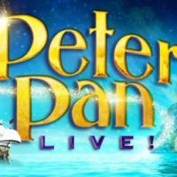 BWW Recap: PETER PAN LIVE! Flies onto TV Tonight! UPDATING LIVE!