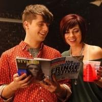 Photo Flash: More from SMASH's 'The Fringe' Episode