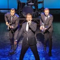 Michael Watson Stars as Frankie Valli in JERSEY BOYS, Today