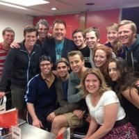 BWW Blog: Kelly McCormick of PTC's LES MISERABLES - Great Junk Food!