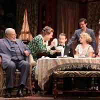 Photo Flash: First Look at James Earl Jones, Rose Byrne & More in at YOU CAN'T TAKE IT WITH YOU on Broadway