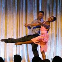 Photo Flash: Take a Look Inside the Dance Theatre of Harlem Vision Gala