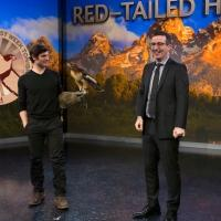 VIDEO: Watch Clips from Last Night's LAST WEEK TONIGHT WITH JOHN OLIVER