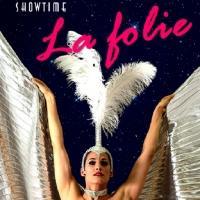 'Showtime La Folie' iniciar� su gira nacional en Valladolid