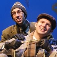 SBU Theater's A YEAR WITH FROG AND TOAD Offers a 'Ribbit-ing' Good Time