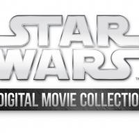STAR WARS: The Digital Movie Collection Released on Digital HD for First Time Ever