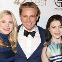Photo Coverage: On the Red Carpet for A MUSICAL TRIBUTE TO STEPHEN SONDHEIM