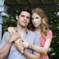 Anna Kendrick and Jeremy Jordan-Led THE LAST FIVE YEARS Movie Gets Valentine's Day 2015 Release