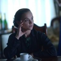 Lifetime to Premiere Limited Series THE LIZZIE BORDEN CHRONICLES, Starring Christina Ricci, 4/5
