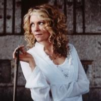 Celebrate St. Patrick's Day with Celtic Fiddler Natalie MacMaster at Landmark on Main Tonight