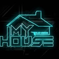 Hip-Hop Superstar Flo Rida Releases New EP 'My House' Today