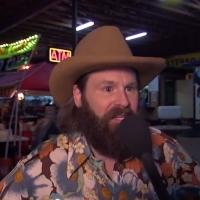 VIDEO: SXSW Fans Praise Fictional Bands on JIMMY KIMMEL's Lie Witness News
