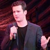 BWW Reviews: Jonathan Groff, Reji Woods Take the Cabaret Stage in Lancaster