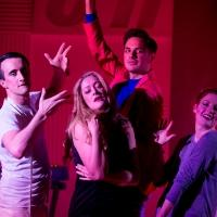 BWW Reviews: SHOCK TREATMENT, King's Head Theatre, April 21 2015