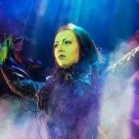 First Video Clip Of Emma Hatton In West End WICKED