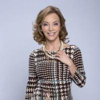 Laura Flores Joins Telemundo's Morning Show UN NUEVO DIA Today