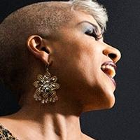 RENE MARIE - I WANNA BE EVIL (WITH LOVE TO EARTHA KITT) Set for Harris Center, 3/26-28
