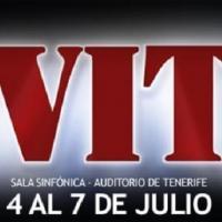 Jaime Azpilicueta dirigir� 'Evita' en el Auditorio de Tenerife