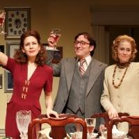 BWW TV: Watch Highlights from MTC's THE ASSEMBLED PARTIES