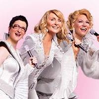 Broadway's MAMMA MIA! Moving to New Home at Broadhurst Theatre on 11/2