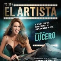Telemundo Premieres New Reality Competition YO SOY EL ARTISTA Tonight