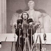 WPAS Leads 'OF THEE WE SING' Celebration of Marian Anderson Tonight