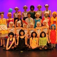 BWW Interviews: Inspiration Stage Students Set To Shine at 2015 Junior Theater Festival