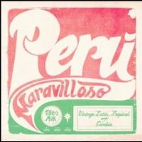 Tiger's Milk Records Presents PERU MARAVILLOSO, Out Today