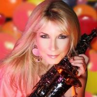 Kalimba Music Signs Acclaimed Saxophonist PAULA ATHERTON