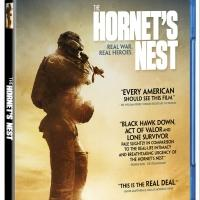 Afghan War Film THE HORNET'S NEST Rolls Out on Digital, DVD and Blu-Ray Today