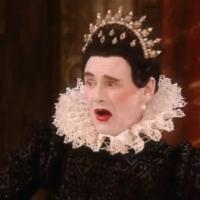 STAGE TUBE: Sneak Peek - Mark Rylance and More in Broadway's TWELFTH NIGHT and RICHARD III