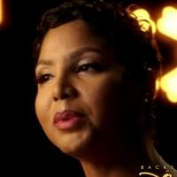 Toni Braxton Previews BACKSTAGE WITH DISNEY ON BROADWAY