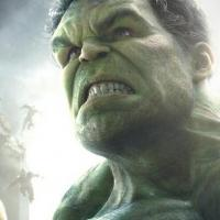 First Look - Mark Ruffalo's 'Hulk' Featured in New AGE OF ULTRON Poster