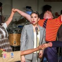 BWW Reviews: Playhouse on Park's SPELLING BEE is E-N-T-E-R-T-A-I-N-I-N-G, F-R-U-S-T-R-A-T-I-N-G