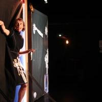 sq product theatre & BMoCA to Welcome Michelle Ellsworth for Boulder Arts Week 2015