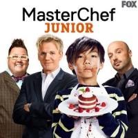 FOX Orders Third Season of MASTERCHEF JUNIOR