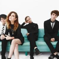 ECHOSMITH Set to Perform New Single 'Bright' with Kelly & Michael