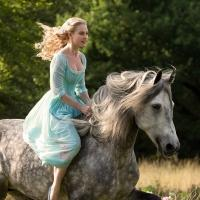 Disney's CINDERELLA Off & Running at Thursday Box Office; Rakes In $2.3 Million!