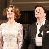 Photo Coverage: IT'S ONLY A PLAY - Opening Night Bows