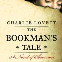 Barnes & Noble Recommends Charlie Lovett's THE BOOKMAN'S TALE