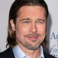 Brad Pitt to Star in New Robert Zemeckis Romantic Thriller