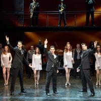 JERSEY BOYS Becomes Broadway's Thirteenth Longest-Running Show