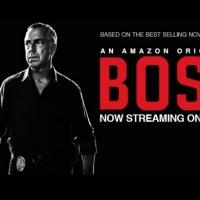 Amazon Greenlights Second Season of Hour-Long Original Drama Series BOSCH