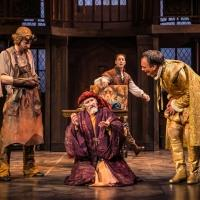 BWW Reviews: THE ALCHEMIST at STNJ; This Rarely Produced Show Shines on the Madison Stage